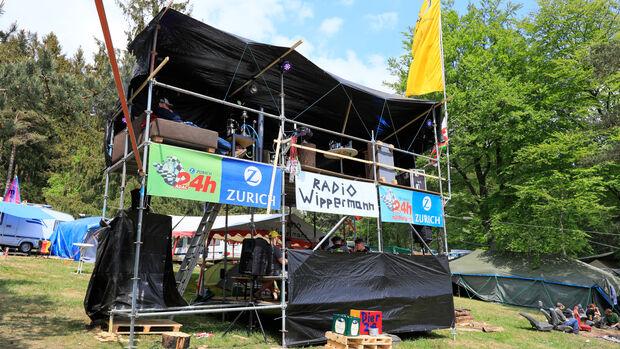 Fan-Reportage - 24h-Rennen Nürburgring 2018 - Nordschleife