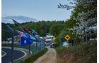 Fans - 24h Nürburgring  - Freitag  - 15.5.2015