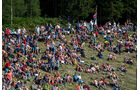 Fans - Formel 1 - GP Belgien - Spa-Francorchamps - 21. August 2015