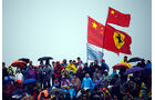 Fans - Formel 1 - GP China - Shanghai - 19. April 2014