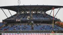 Fans - Formel 1 - GP Eifel - Nürburgring - Freitag - 9.10.2020