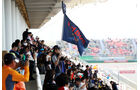 Fans - Formel 1 - GP Korea - 5. Oktober 2013