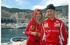 Fans - Formel 1 - GP Monaco - 25. Mai 2013
