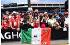 Fans - Formel 1 - GP Monaco - 27. Mai 2016