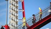 Fans - Formel 1 - GP USA - 31. Oktober 2014