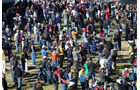 Fans - Formel 1 - GP USA - Austin - 16. November 2012