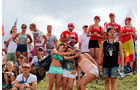 Fans  - Formel 1 - GP Ungarn - 26. Juli 2014