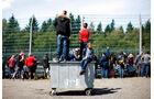 Fans - GP Belgien 2014