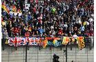 Fans - GP China 2016 - Shanghai - Rennen