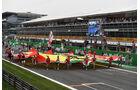 Fans - GP Italien 2016