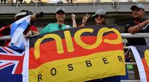 Fans - GP Malaysia 2016 - Sepang