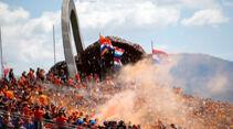 Fans - GP Österreich 2021 - Spielberg - Qualifikation