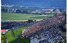 Fans - GP Österreich - Spielberg - Formel 1 - Freitag - 7.7.2017