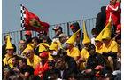 Fans Impressionen GP Türkei 2011