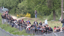 Fans VLN Langstreckenmeisterschaft Nürburgring