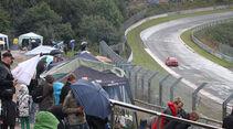 Fans, VLN, Langstreckenmeisterschaft, Nürburgring