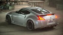 Fast & Furious Five, Nissan 370 Z