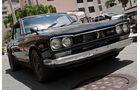 Fast & Furious Five, Nissan Skyline GT-R, 72er Model