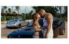 Fast & Furious Five, Vin Diesel