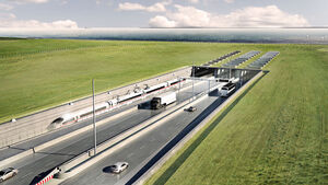 Fehmarnbelt-Tunnel
