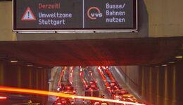 Feinstaubalarm Stuttgart