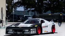 Felgenhersteller HRE, Motorsport