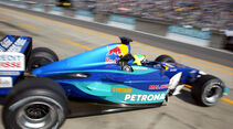 Felipe Massa - 2002