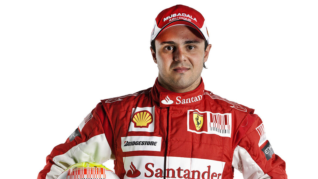 Felipe Massa 2010