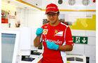Felipe Massa - Ferrari - Formel 1 - GP Brasilien - Sao Paulo - 22. November 2012