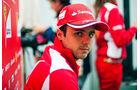 Felipe Massa - Ferrari - Formel 1 - GP USA - Austin - 15. November 2012