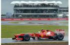 Felipe Massa - Formel 1 - GP England - 28. Juni 2013