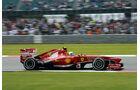 Felipe Massa - Formel 1 - GP England - 29. Juni 2013