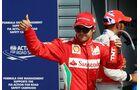 Felipe Massa - Formel 1 - GP Italien - 08. September 2012