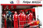 Felipe Massa - Formel 1 - GP Monaco - 25. Mai 2013