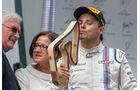 Felipe Massa - Formel 1 - GP Österreich 2015 - Danis Bilderkiste