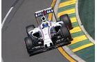 Felipe Massa - GP Australien 2015