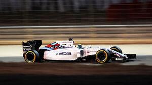 Felipe Massa - GP Bahrain 2015