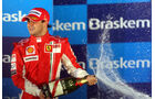 Felipe Massa - GP Brasilien 2008