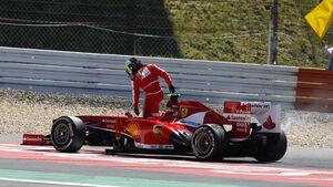 Felipe Massa GP Deutschland 2013