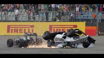 Felipe Massa - GP Deutschland 2014 - Danis Bilderkiste