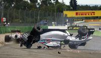 Felipe Massa - GP Deutschland 2014