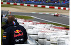 Felipe Massa - GP Deutschland - Nürburgring - 23. Juli 2011