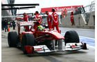 Felipe Massa GP England 2011