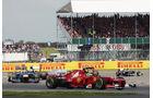Felipe Massa GP England 2012