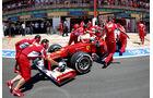 Felipe Massa GP Europa 2012
