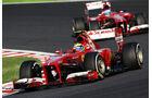 Felipe Massa - GP Japan 2013