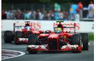 Felipe Massa - GP Kanada 2013