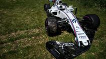 Felipe Massa - GP Kanada 2017