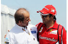 Felipe Massa - GP Kanada - Formel 1 - 7. Juni 2012