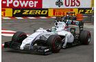 Felipe Massa - GP Monaco 2014